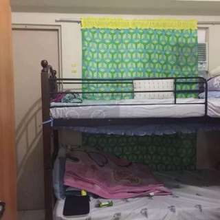 Bedspace for female (Condo share)