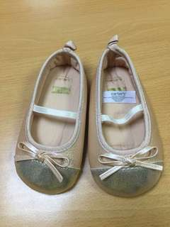 Carter's Girl's shoe