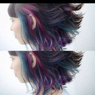 Creative color