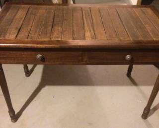 Beautiful Antique Desk - Must Sell Now!