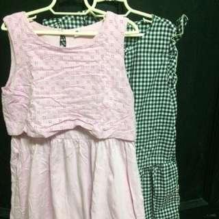 Uniqlo dresses