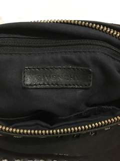 Givenchy Suede Bag (limited edition)