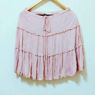 🚚 專櫃迷人粉蛋糕裙 #女裝半價