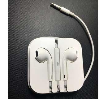Apple Earpods Apple Headset for iPhone