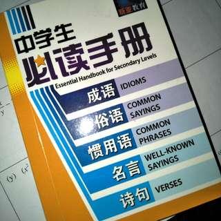 SAP essential handbook for secondary levels