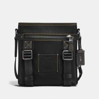 Coach Utility Crossbody Bag