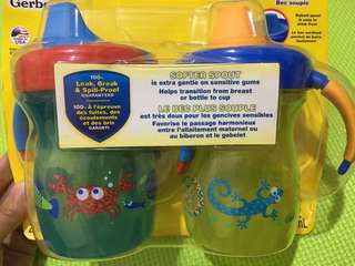 RUSH SALE - NUK Sippy Cup