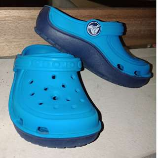 Pre Love Items - CROCS Shoe