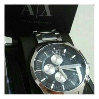 ARMANI EXCHANGE Authentic Unisex
