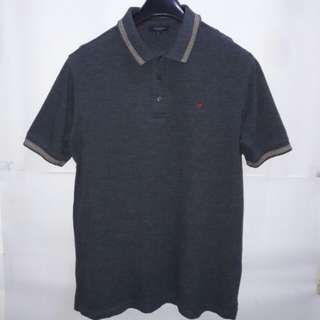 Polo Shirt Burberry London Ori
