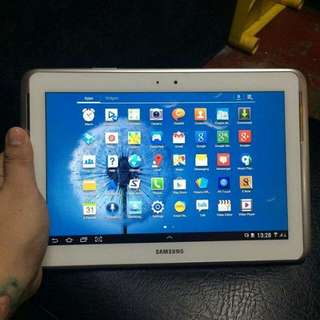 Samsung note tab 10.1