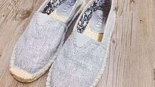 🚚 漁夫鞋