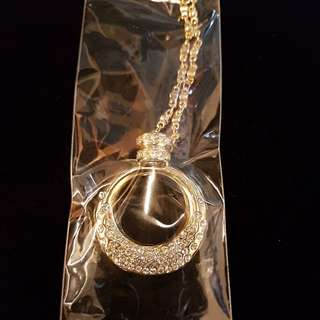 Necklace 2-Gold plating