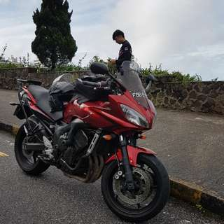 FZ6 S2 for sale
