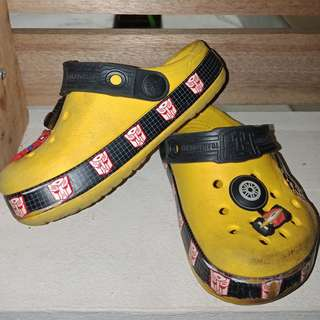 Pre Love Item - CROCS Shoe