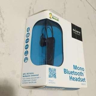 Sony Bluetooth Earphone