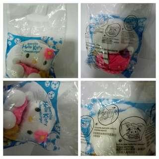 Reversible Hello Kitty Cheeseburger
