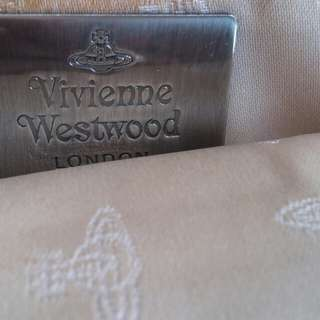 Westwood Limited edition bag