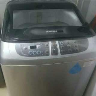Samsung 9kg top loader washing machine