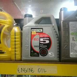 DIESEL ENJIN OIL