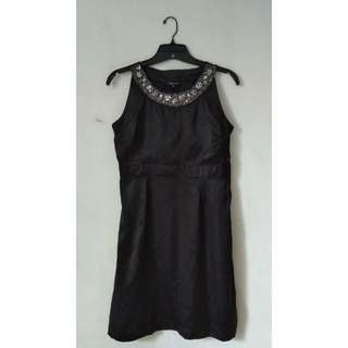 Black Dress - Baju Pesta