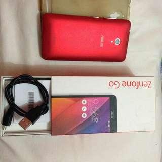 Asus Zenfone Go 5.0 inches