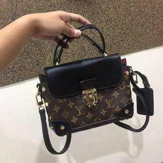 Authentic LV Crossbody bag