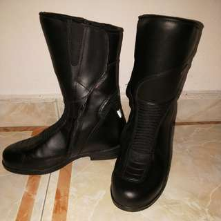Ladies Forma Simo Boots size 37