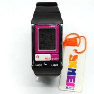 SKMEI Original Jam Tangan Fashion Digital Wanita - 1276