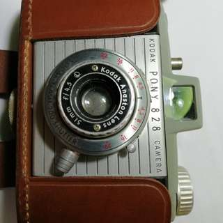 KODAX camera 1949 PONY 328