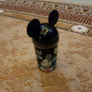 SALE! New Mickey Mouse Black Cotton Buds (Imported)