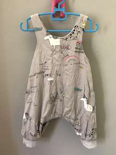 Next Jumpsuit (3-6M)