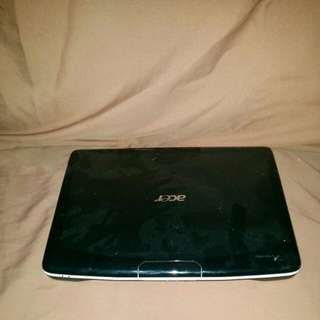 Acer laptop (spare parts purposes)
