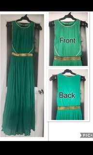 REPRICED: Long Formal Dress