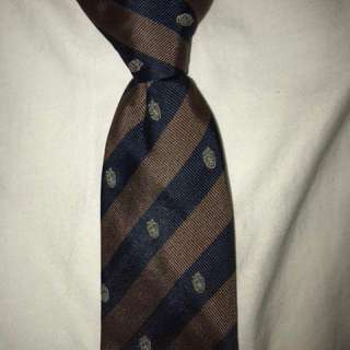 Vintage Clip tie,鐵夾領帶