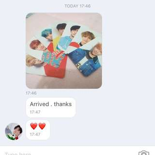 Love yourself pc Feedback