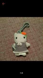 🚚 全新 Hello Kitty 吊飾 麥當勞收藏品
