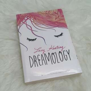 (include normal post) Dreamology