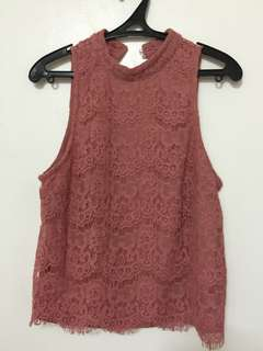 Rue21 Lacy Top