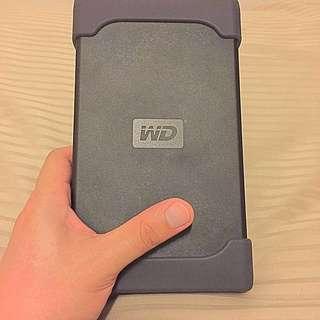 WD Elements 1TB External Hard Drive (HDD)