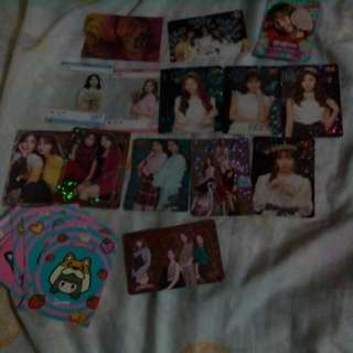 Twice專輯Part3 yescard