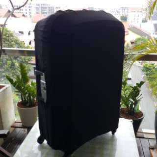 Travel Luggage Cover Size L