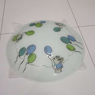 Ceiling Light Glass Cover 40cm