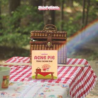 Acne Pie Soap
