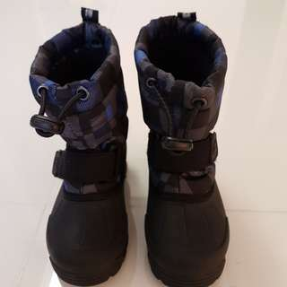 NORTHSIDE KID'S FROSTY SNOW BOOTS