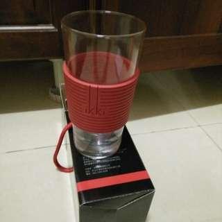 藝奇玻璃杯