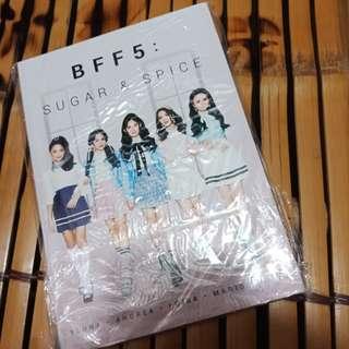 BFF5:Sugar & Spice