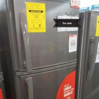 Condura Refrigerator 7.8 cu.ft.