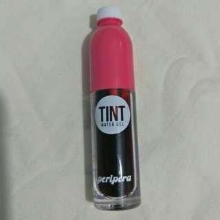 liptint (peripera)