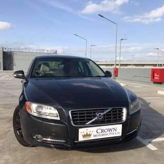 Continental cars for Long Term Rental